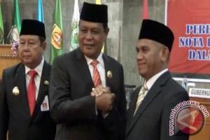 Gubernur Minta Plt Bupati Netral Kawal Pilkada