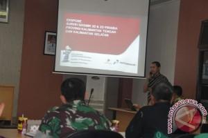 Pertamina Survei Potensi Gas Hulu Sungai Tengah