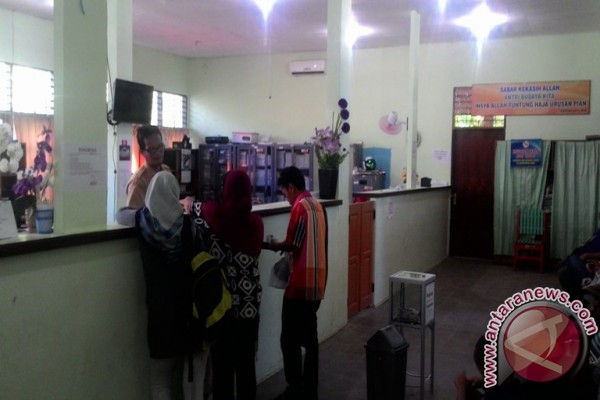 DPRD  Usulkan Raperda Kartu Identitas Anak