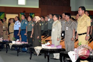 APEL GABUNGAN TNI/POLRI