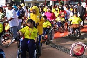 Masih Banyak Disabilitas Belum Mendapat Bantuan