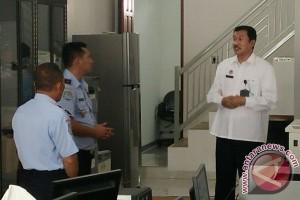 Lapas Tanjung Terima Dua Penghargaan