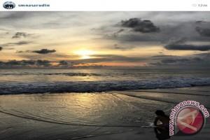 Pariaman Berencana Buat Taman Laut