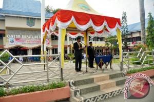 Wabup Kotabaru Irup Hari Pahlawan 10 November