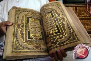 Resensi buku - Keajaiban Al-Quran dan Rahasia Umur 40 Tahun
