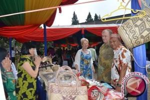 Explore Exotica Of Central Borneo Promosikan Pariwisata
