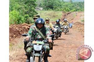 Tanah Bumbu Dukung Pembangunan Jalan Tol Batulicin-banjarbaru
