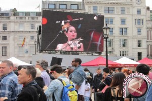Komunitas Diaspora Gelar Festival Indonesia Di Qatar