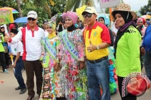 TPS 3R Tapin Kalsel Percontohan Nasional