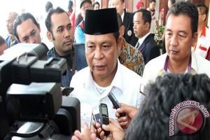 Gubernur Kalsel Persilahkan Usut Aparatnya Terkait OTT