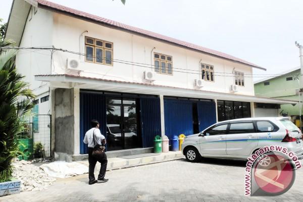 Bank Kalsel Syariah Bangun Fasilitas Ruangan
