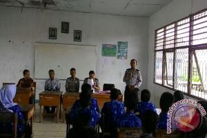 Sekolah Diharapkan Perbanyak Kegiatan Hindari Narkoba