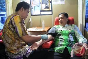 Ibnu Sina Donorkan darahnya