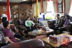 Wali Kota Dukung Program Rumah Bersubsidi