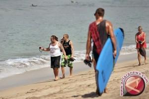 Wisatawan India Ke Bali Meningkat