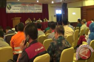 Pemkab Kotabaru Sosialisasikan UMK 2018