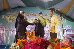 Batola Gelar Festival Maulid se-Kalimantan