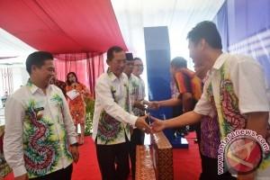 UPT Kecamatan Diminta Maksimalkan Penerimaan Pajak