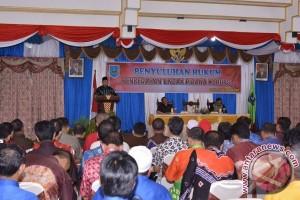 Aparatur Desa Wajib Buat Laporan Keuangan