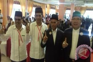 Kemiripan Visi dan Misi Wahid - Mukhsin
