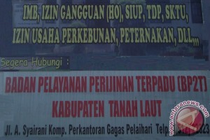 DPRD  Kotabaru Setujui Lima Perda