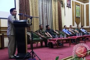 """Walikota: Pembentukan PD Pasar """"Baiman"""" 2018"""