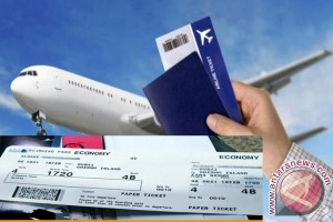 Harga Tiket Surabaya - Banjarmasin Lebih Rp2 Juta