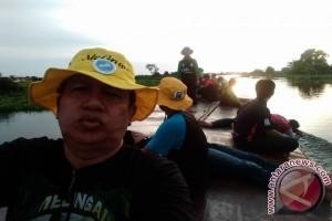 "Makna dari Ekspedisi Susur Sungai Barito ""Melingai"""