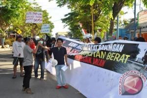 Aksi 2312 - Terapkan UU No 22 Tahun 2009