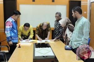 STIA Manfaatkan PPOB Bank Kalsel Syariah