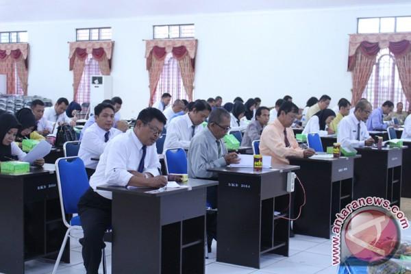 Pansel Kotabaru Terima 16 Peserta Lelang Jabatan