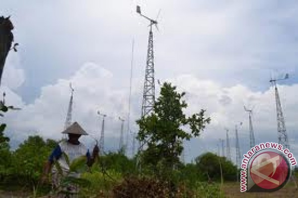 PLN Targetkan Listriki 100 Desa Terpencil Kalsel-Kalteng