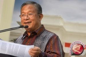 Darmin Sebut Perekonomian Normal Jelang Pilgub Jakarta