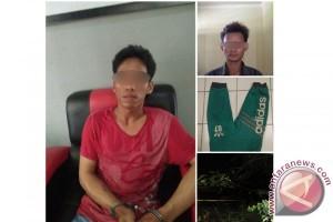 Polisi Tangkap Pencuri Sarang Walet Tapin