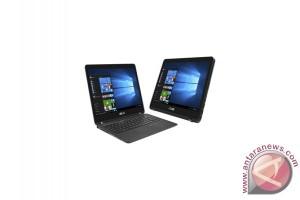 Ultrabook Premium ASUS Hadir dengan Prosesor Juara