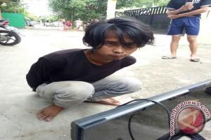 Polresta Banjarmasin Ringkus Pelaku Pencurian Dan Kekerasan