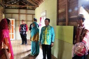 Pemko Banjarmasin Rehab Ratusan Rumah Warga