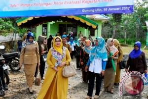 Gunung Ulin Wakili Banjar Lomba Desa