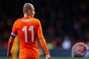 Robben Perpanjang Kontrak Muenchen Hingga 2018