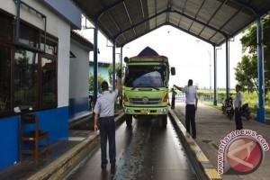 Anggota DPRD Kalsel Sarankan Maksimalkan Jembatan Timbang