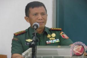TNI Bergerak Perangi Obat Terlarang