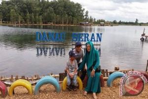 Wali Kota Banjarbaru Imbau Pengunjung Danau Berhati-hati
