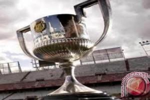 Real Madrid Tersingkir Dari Piala Raja