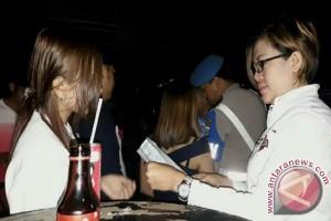 20 Pengunjung Hiburan Malam Banjarmasin Terjaring Razia