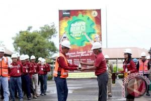Adaro Raih Penghargaan Kementerian Lingkungan Hidup