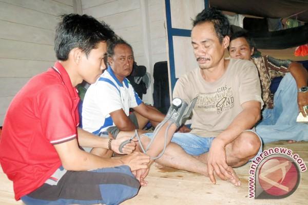 DPRD Kotabaru Bentuk Pansus Perlindungan Tenaga Kesehatan