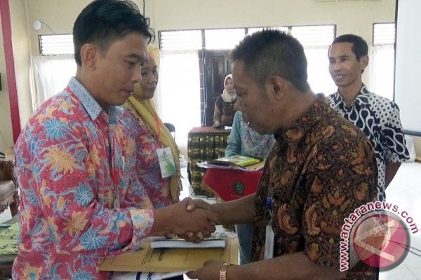 Balatmas Latih Aparatur Desa Tentang Pengelolaan BUMDes