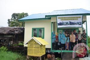 Barito Kuala Targetkan Bedah 100 Rumah