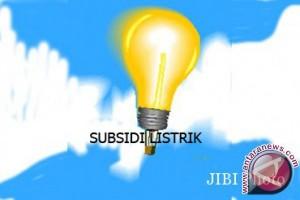 1.742 Pelanggan PLN Tabalong Dapat Subsidi Listrik