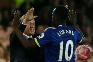 Koeman: Everton Dapat Membuat Lukaku Gembira